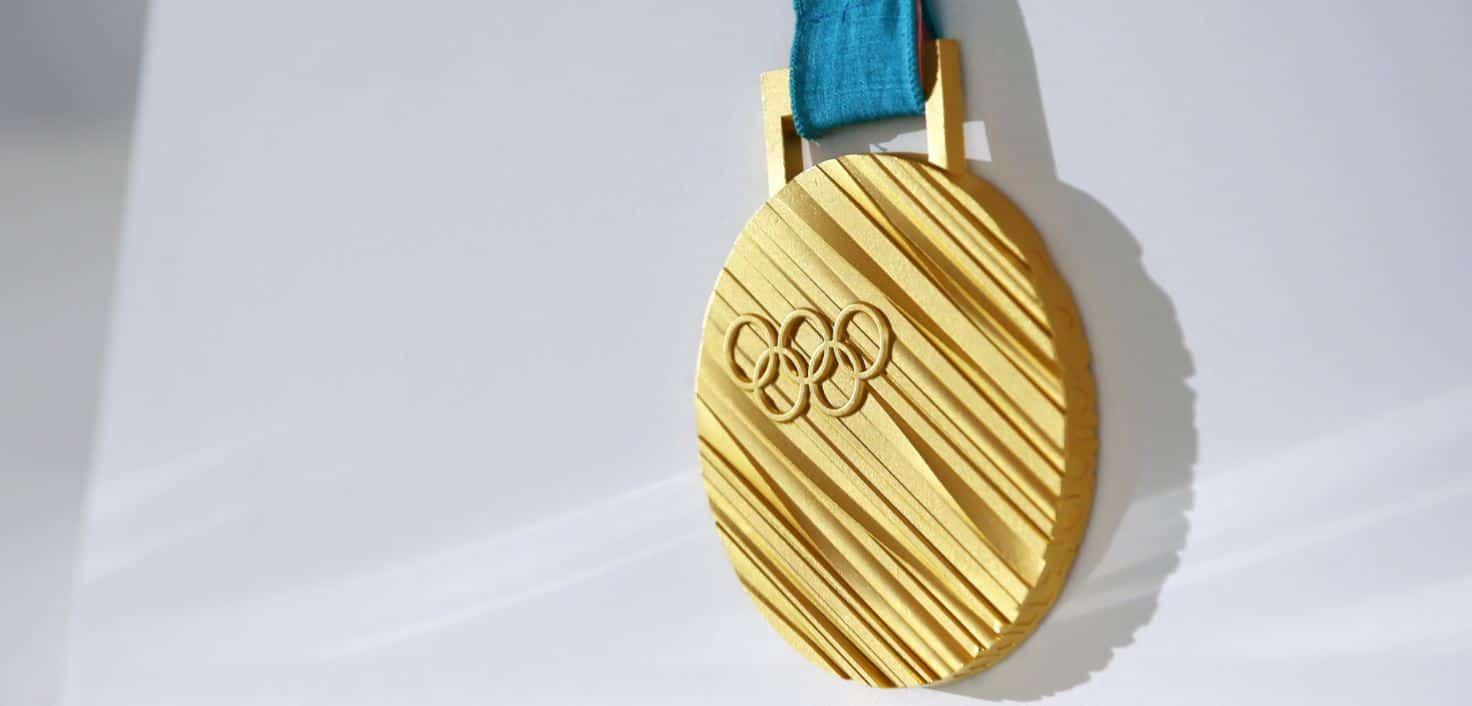 Typy bukmacherskie na igrzyska w Pjongczang 2018