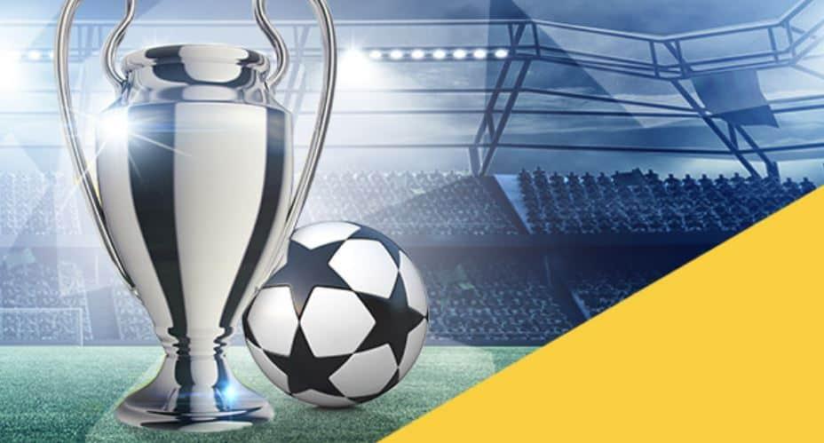 Liga Mistrzów i Liga Europy 2018. Bonus 500 PLN w LvBET!
