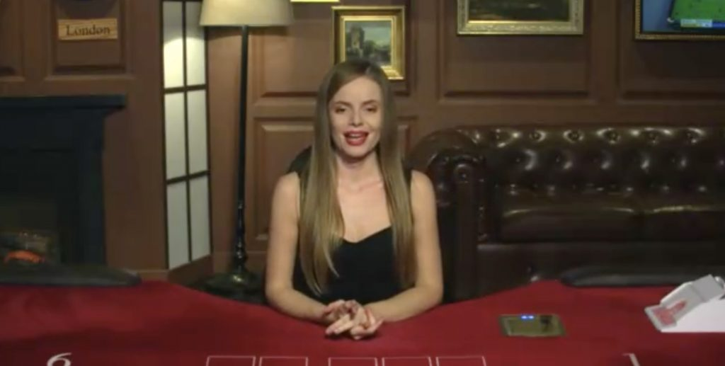 Legalny poker STS online - krok 3