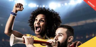 Obniżony podatek na najbliższy mecz Polski