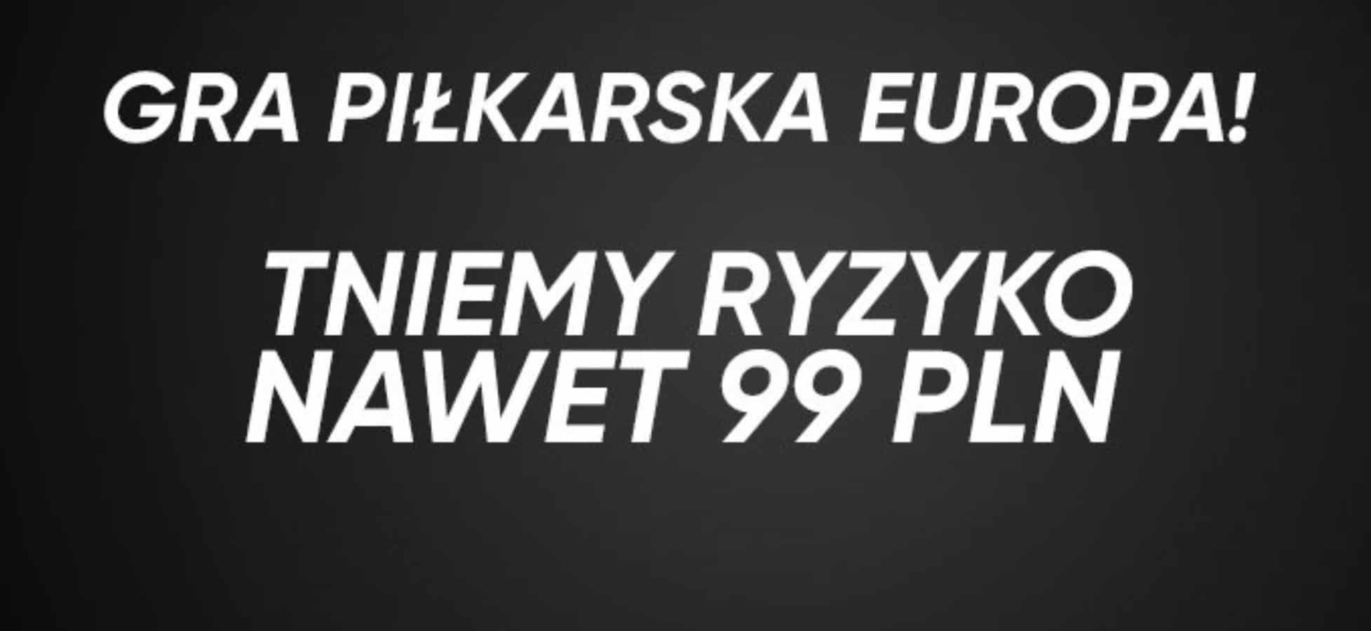 Bonus bez ryzyka w Forbet! 99 PLN do odebrania!