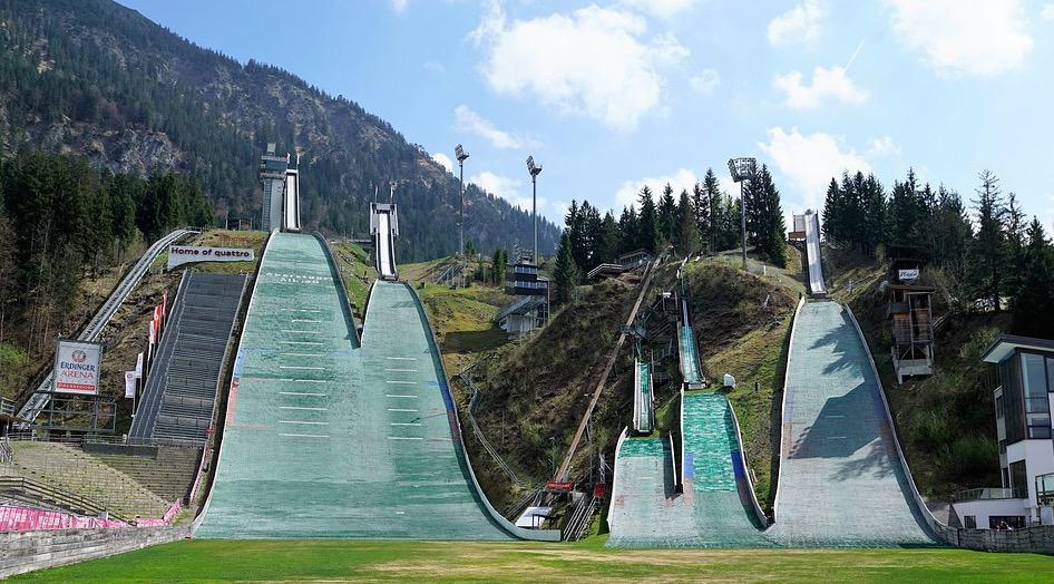 Jak obstawia się skoki narciarskie?