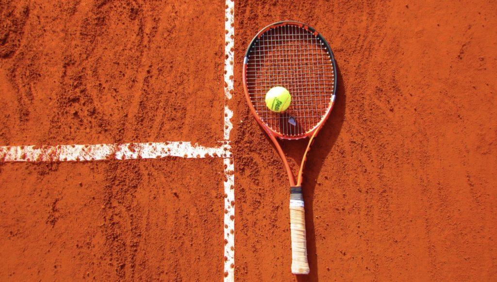Typy dnia na tenis. Gdzie znaleźć najlepsze?