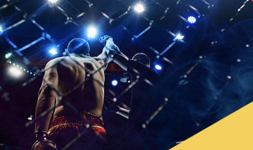 Obstawianie FAME MMA 3. Bonus 50% do 50 PLN!