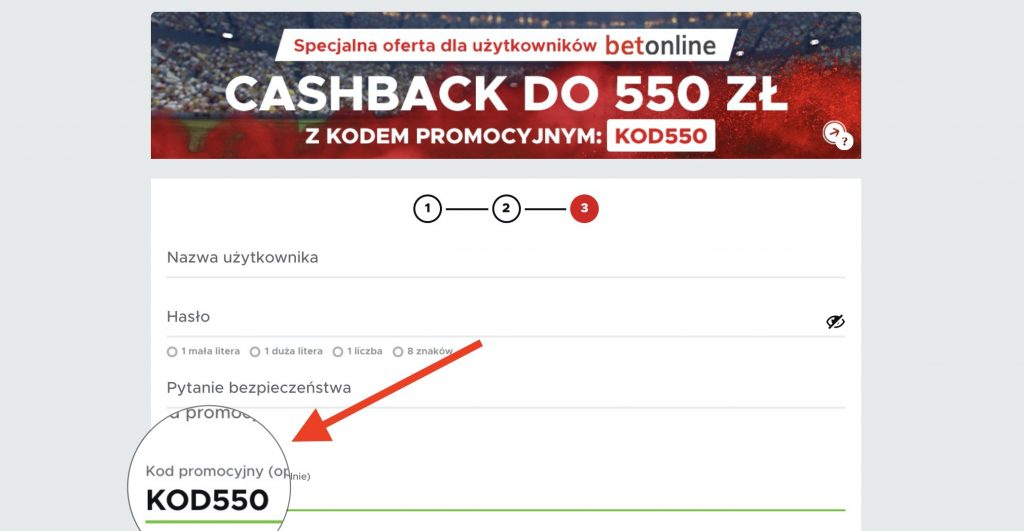 BetClic w Polsce. Kod promocyjny 2020