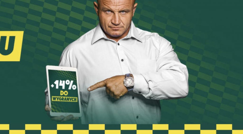Betfan gra bez podatku - obstawianie i wygrywanie więcej o 14%!